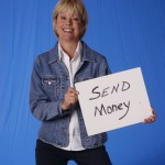 Five travel tips on dealing with money