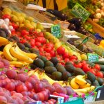 Fruits and veggies less expensive than chips and candy