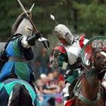 King Richard's Faire FREE for Military September 1