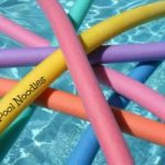 End of Summer Bargains: Fun uses for pool noodles and more
