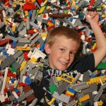 Enter to Win: 4-pack Legoland Discovery Center Boston