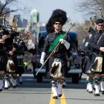 Southie St. Patrick's Day Parade