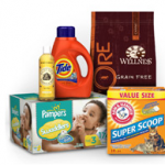 Easy way to save 20% on grocery and toiletry items