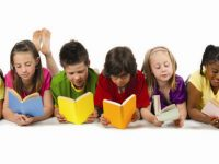 Barnes & Noble Summer Reading = FREE books for kids