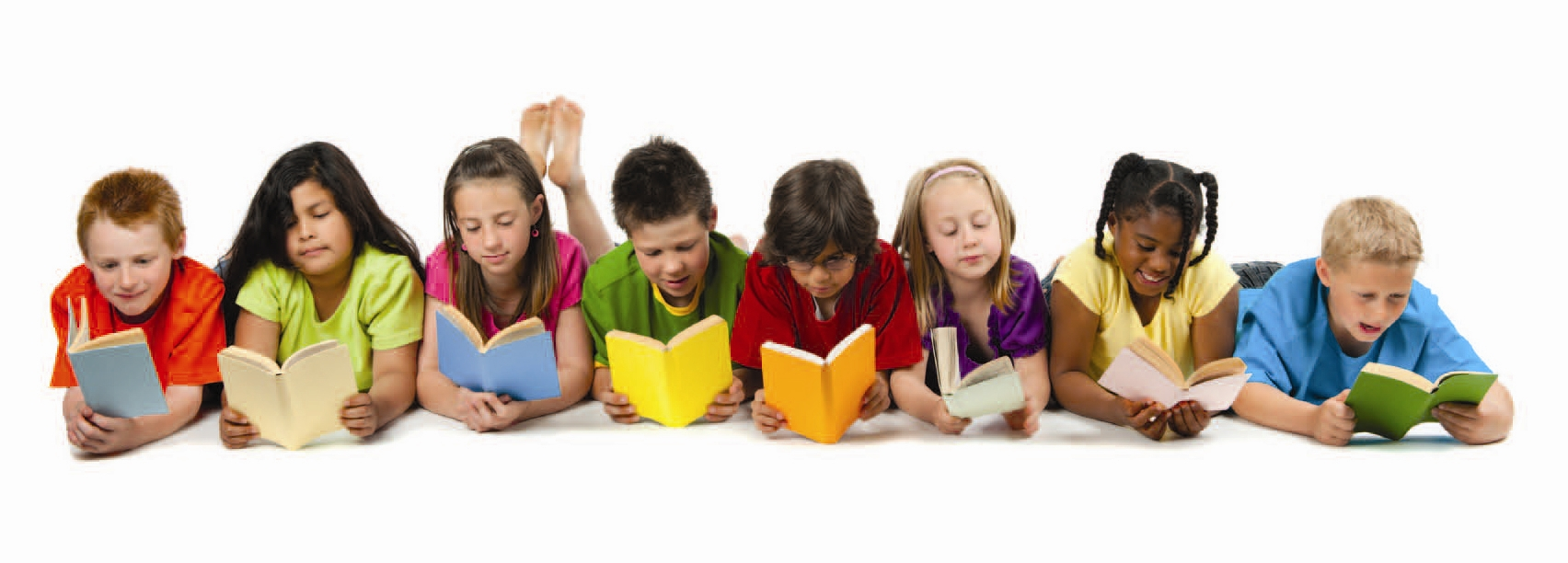 how to keep kids reading after they learn to read