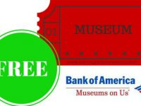 First Full Weekends: Free Museum Admission