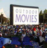 Mayor Walsh's Outdoor Movie Nights