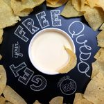 Free Queso at Moe's Southwest Grill: Quesopalooza