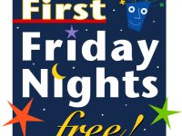 FREE Friday Night Discovery Museum