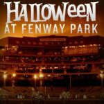 Trick-or-Treating & Pumpkin Carving Contest: Fenway on Halloween