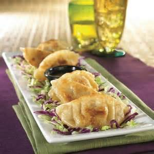 endless appetizers