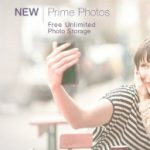 New reason to try Amazon Prime for fee: unlimited photo storage