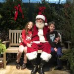 Santa pictures: FREE at South Street Diner