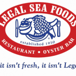 Legal Seafoods Chowder deal: $1