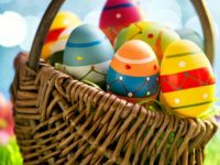 FREE Easter Activities in Boston