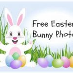 FREE Easter Bunny Photos in Boston area