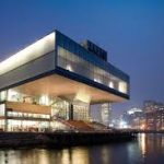 FREE Night at the Institute of Contemporary Art