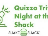 Trivia Night at Harvard Square Shake Shack