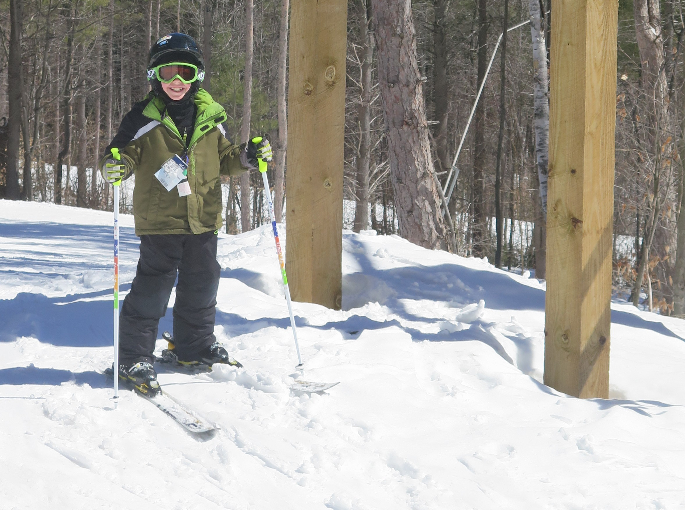 ski cheap at mt sunapee on easter sunday boston living on the cheap
