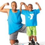 Free YMCA Healthy Kids Day