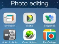 Fun Free and Cheap Photo Editing Apps