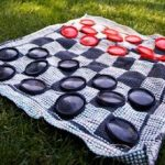 8 DIY Giant Backyard Games