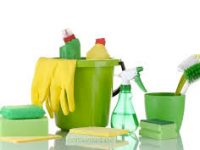 5 Cheap and Easy Cleaning Tips