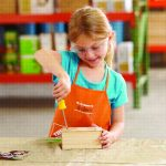 Home Depot Kids Workshops: FREE