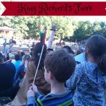 Discount tickets to King Richard's Faire