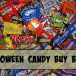 Halloween Candy Buy Back in Boston