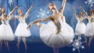 Holiday show ticket discounts