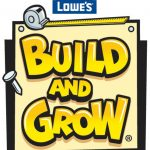 Lowe's Build & Grow Free Kids Clinic
