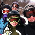 Cheap Ski lift tickets: Mt Sunapee