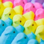 Wegman's Burlington Kid Cooking Class: Peeps Party