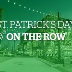 St. Patrick's Celebration at Assembly Row