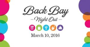 back bay night out