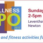 Wellness Expo: March 20