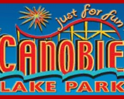 Canobie Lake Park Ticket Sale: 1 day only