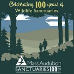 Mass Audubon sanctuaries FREE admission: April 9