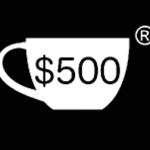 """Free E-book: """"The $500 Cup of Coffee"""""""