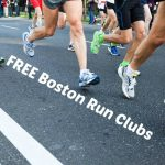 Free Run Clubs in Boston