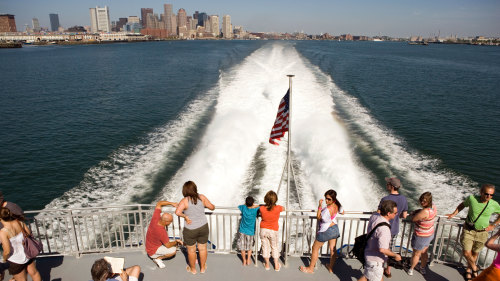 provincetown ferry discount