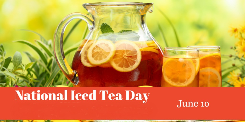 national iced tea day free iced tea   boston living on