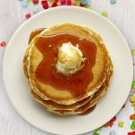 IHOP celebrates 58th with 58-cent short stack