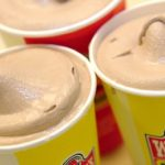 Get Frosty for 50-cents at Wendy's