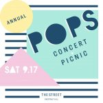 FREE Pops Concert: The Street