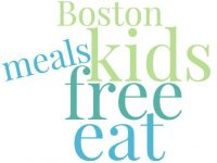 Kids Eat FREE in Boston