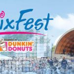 MixFest FREE Concert this weekend