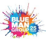 Blue Man Group Ticket Deal: $25