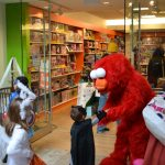 PRU BOO: Trick or Treating Event at Prudential Center